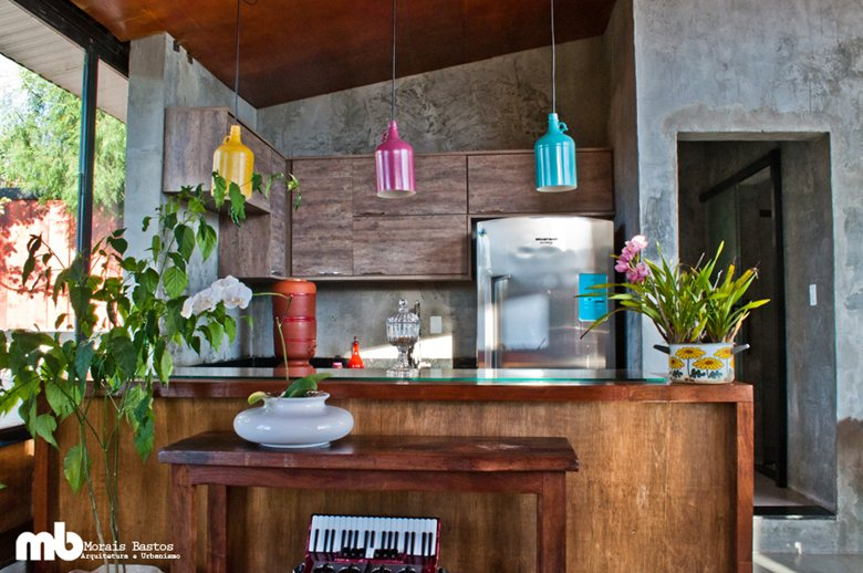 Cozinha PYMB