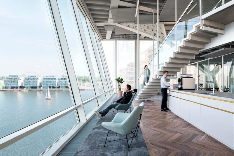Amvest   Firm architects