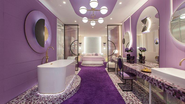 Violet Bliss Hotel Boutique