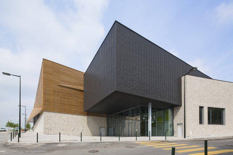 Janine Jambu sports centre