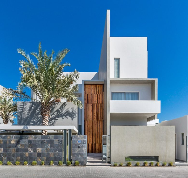 Amwaj Villa in Bahrain
