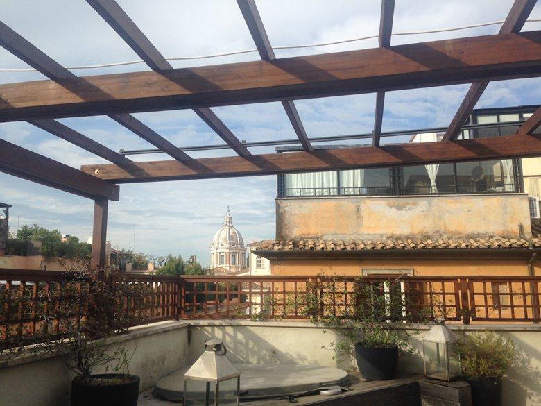 Domes of Rome - Cupole di Roma