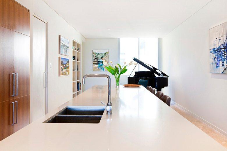 Leighton Beach Apartment