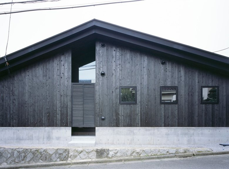 Naruse House