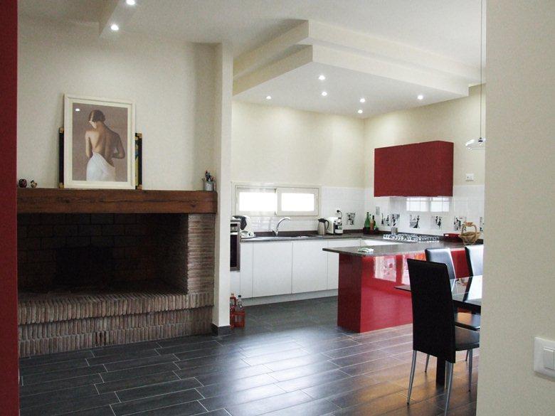 Ristrutturazione appartamento 150mq