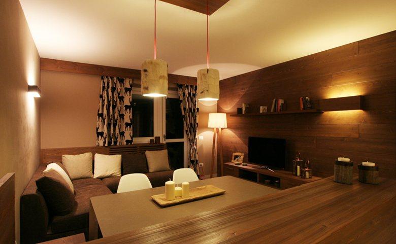 Appartamento di Eliana e Federico