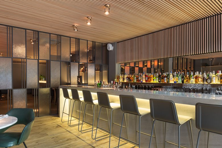 PRESS Bar Restaurante