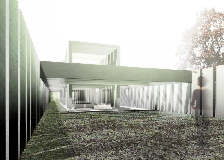 House for Cristina