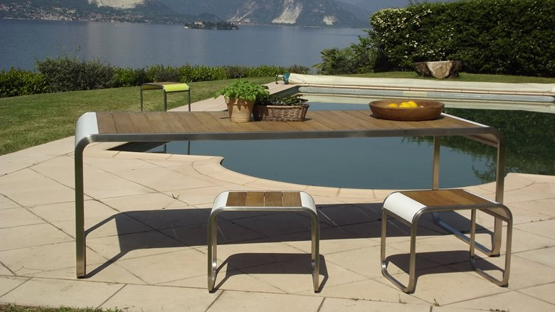 COLLECTION RIVER   OUTDOOR FORNITURE