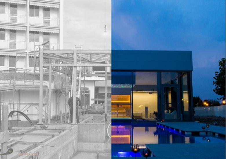 Spa Unica e wellness - Hotel Astoria Abano Terme