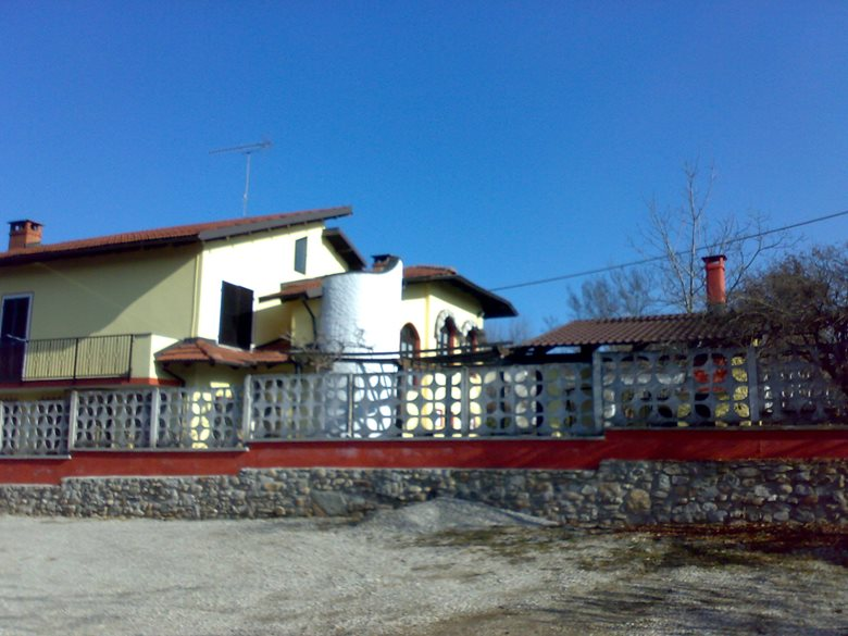 Casa Studio dell'Arch