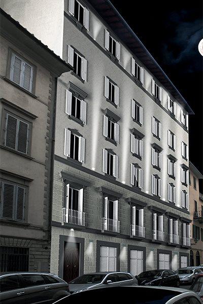 Palazzo Altus Ognissanti
