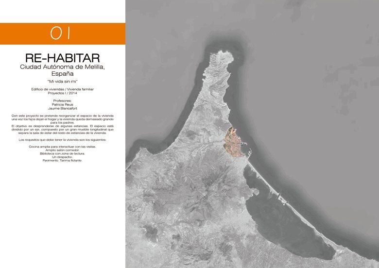 Re-Habitar