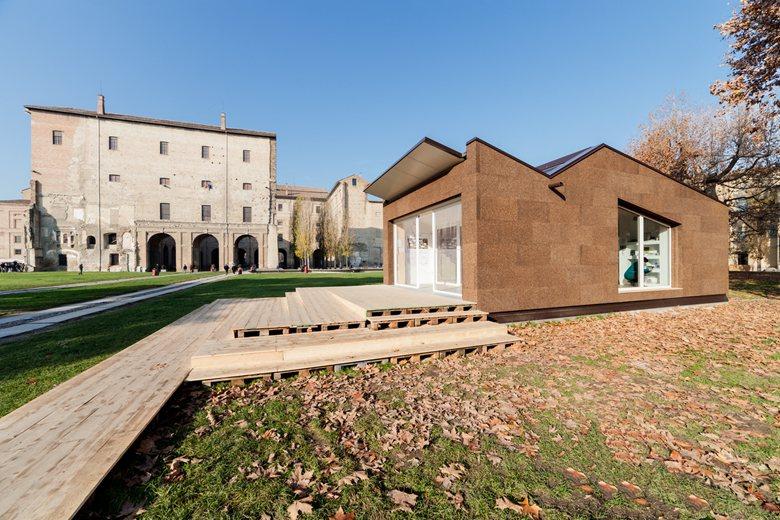 Modulo Eco - Manifattura Urbana associazione culturale