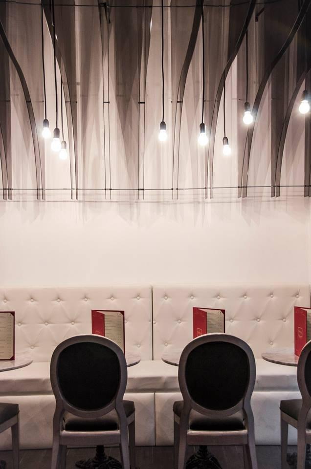 La capilla coffe-bar