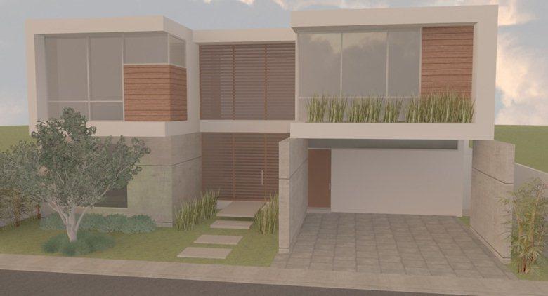 Casa SUVI