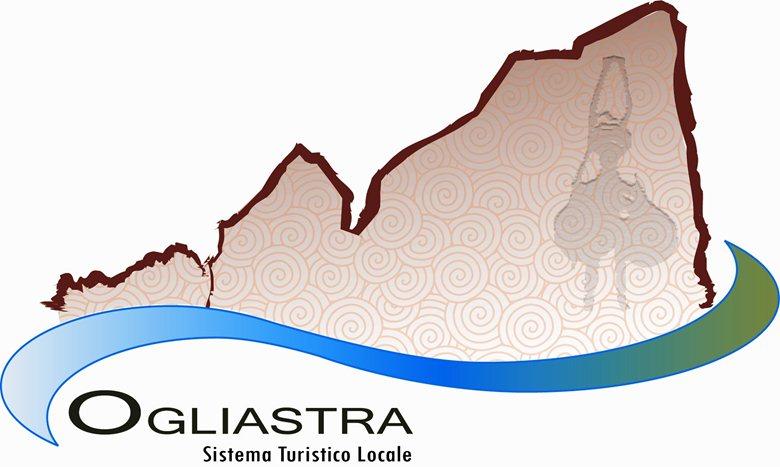 Logo per il Sistema Turistico dell'Ogliastra