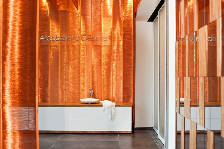 Showroom Arcobaleno