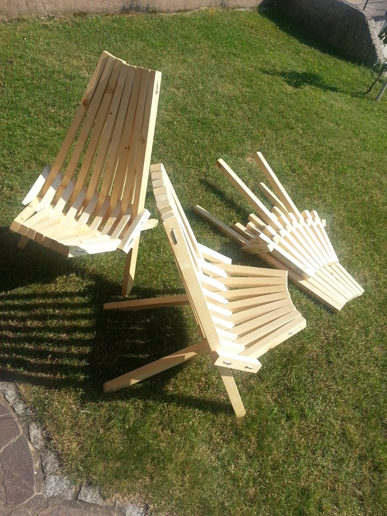 wooden stick chair for wood hause teracess & Ski resorts and restaurant...teracess ...
