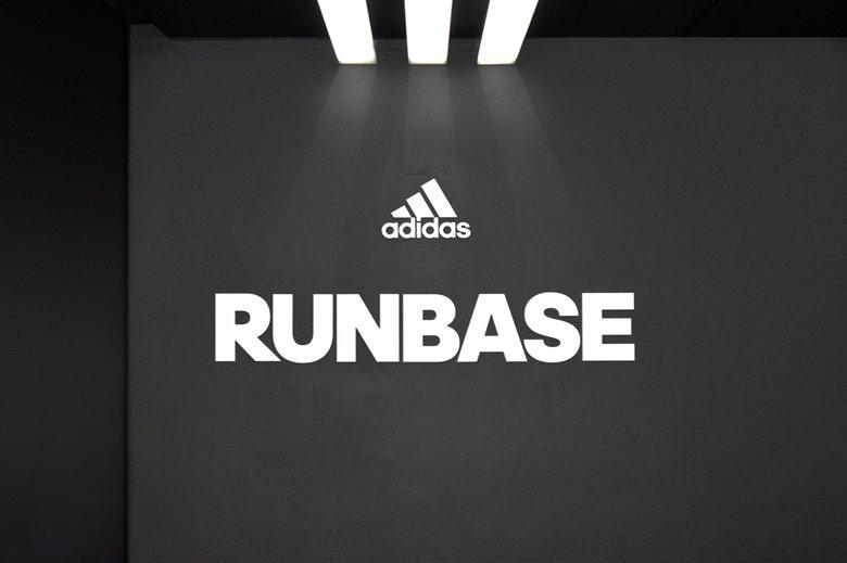 RUN BASE