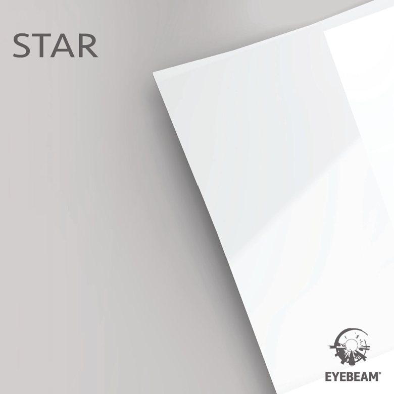 STAR - radiatori in vetro