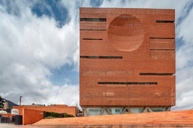 Ampliación Fundación Santa Fe de Bogotá