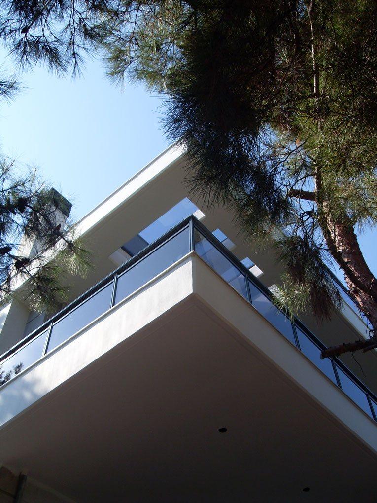 ALSOS Residential Complex