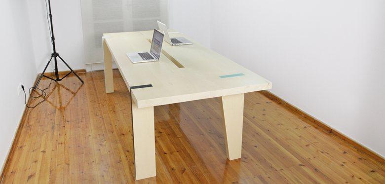 Chroma Table