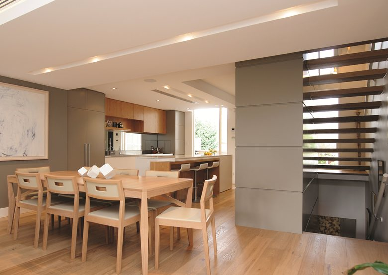 North Adelaide Residence