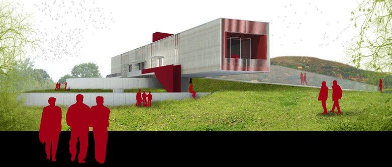 """""""DOSA"""" MUSEO NEL FUTURO PARCO ARCHEOLOGICO- FLUVIALE DI SARCAPOS"""
