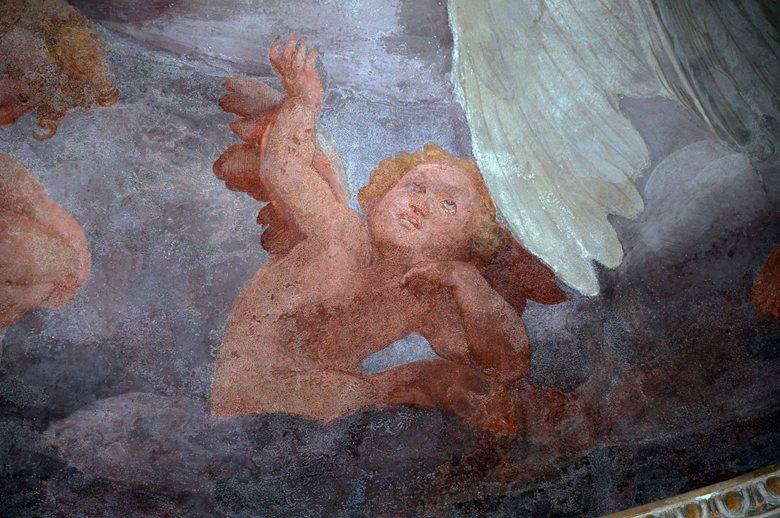 Basilica di Sant'Eustorgio - Cappella San Paolo