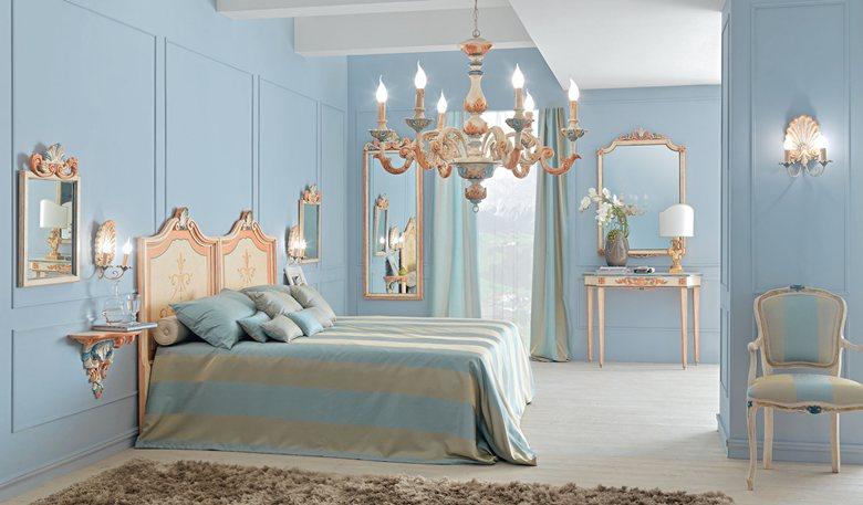 Zona notte, Bedroom
