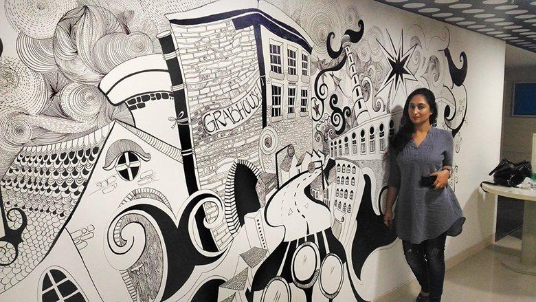 Art Projects Bangalore