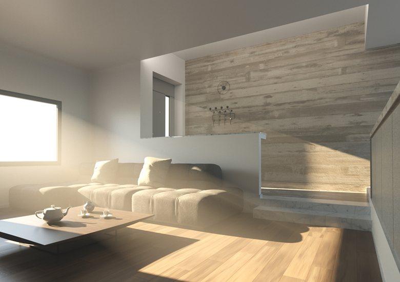Interior design M+N