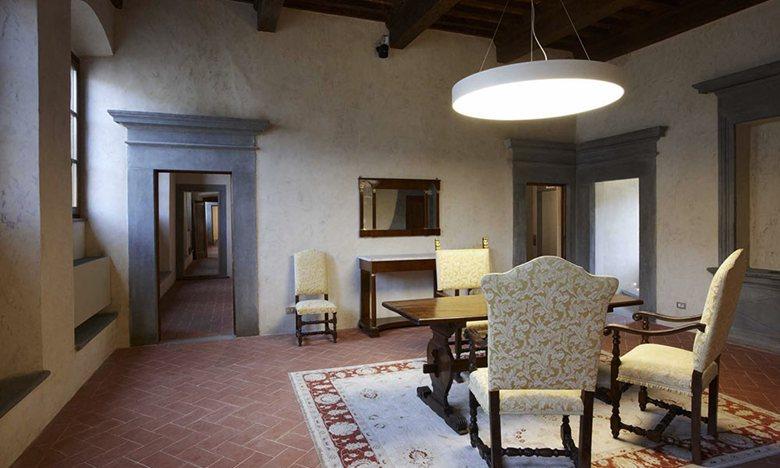 Restauro di Palazzo Malaspina