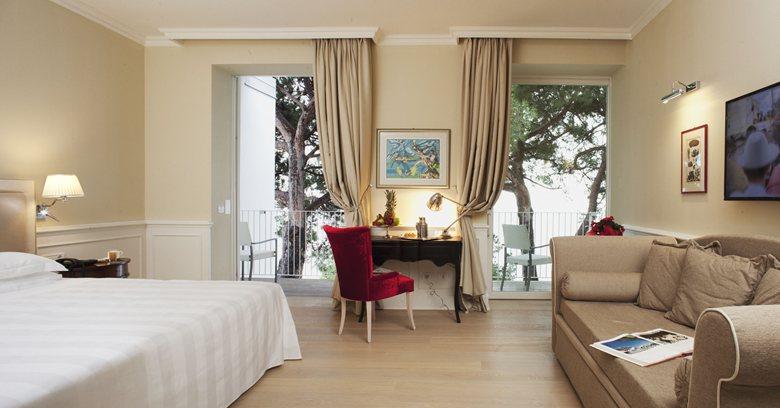 Hotel Riviera & Maximilian's ****