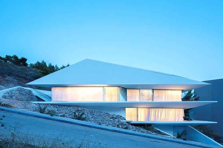 H_77 Diamond House