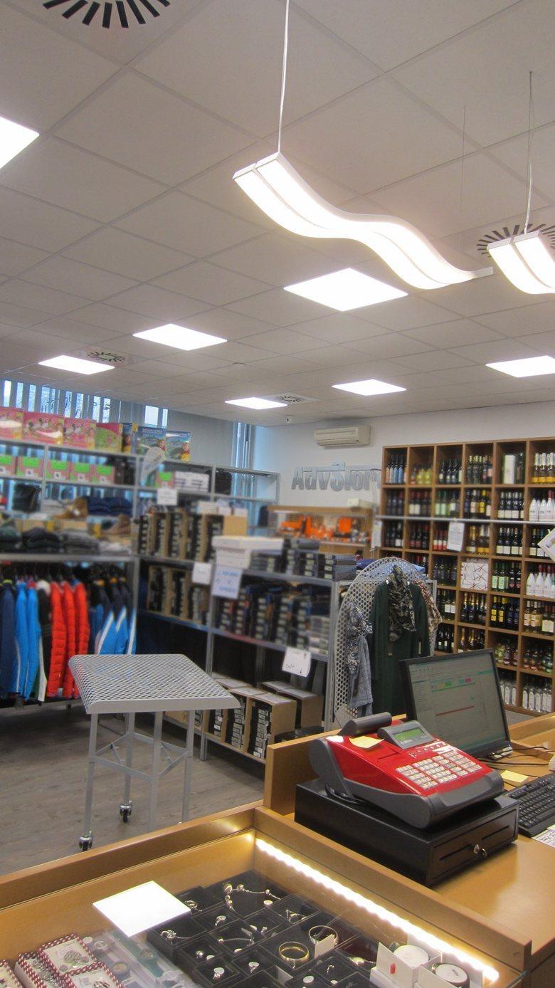 ADV Deal - nuovo punto vendita Milano via Fantoli