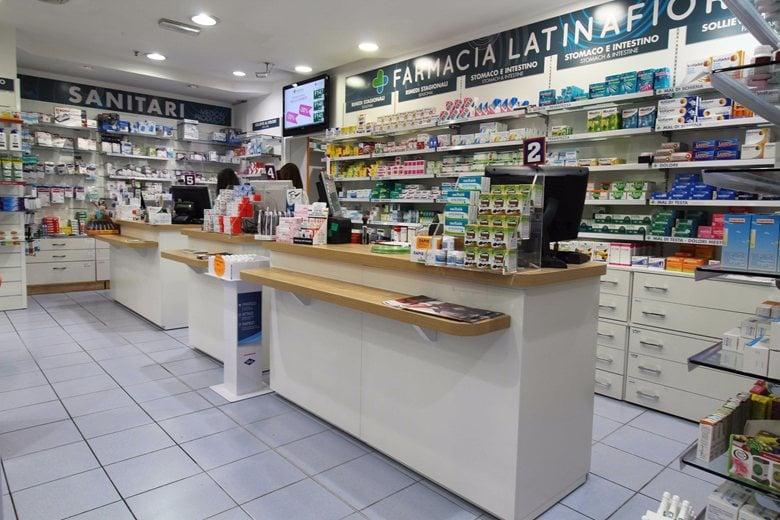 Farmacia Latina Fiori