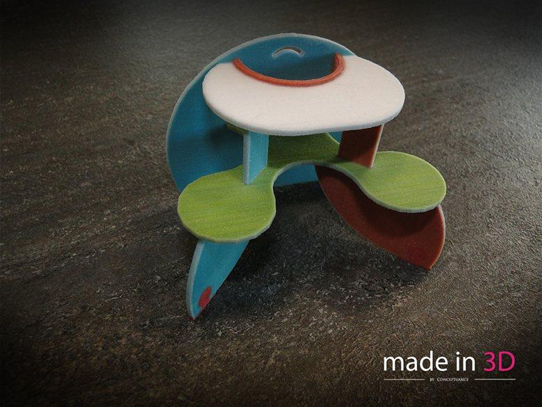 Impression 3D Table pour enfant