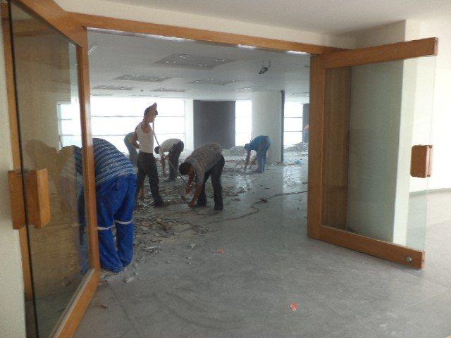 Remodelacion Centro Cultural Villahermosa