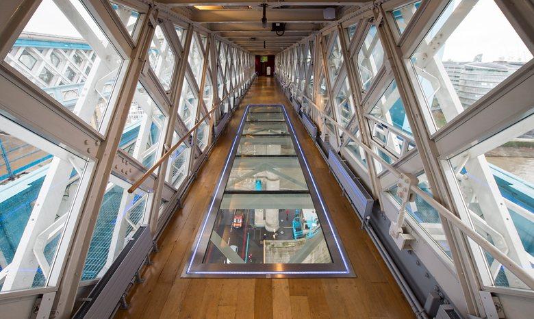 Tower Bridge High Level Walkways