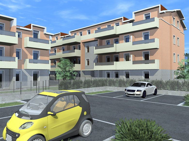 Borgo Fiorito NEW