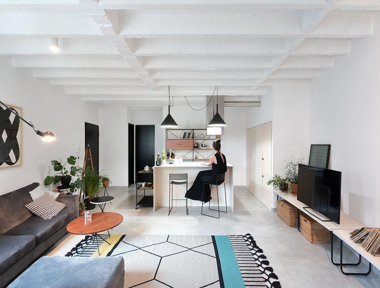 Katarina & Igor's Apartment | AUTORI