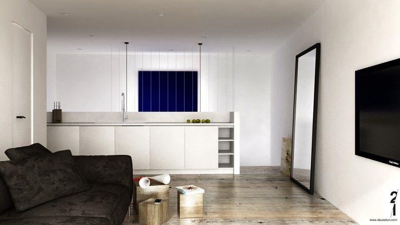Apartment S 22