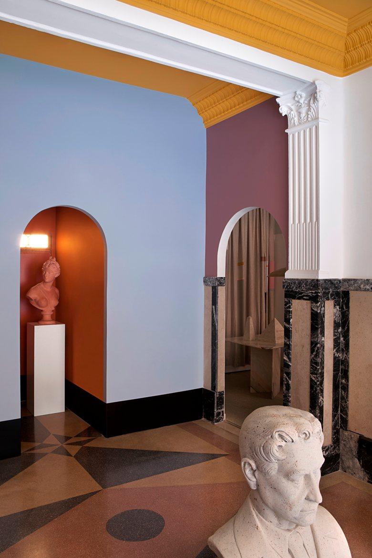 Galería Madrid