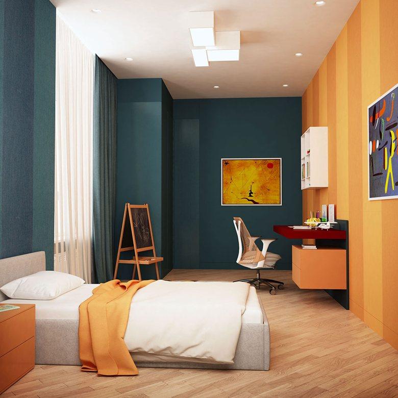Apartment in Zvenigorod