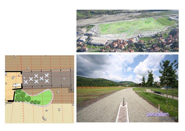 Nuovo Parco Urbano