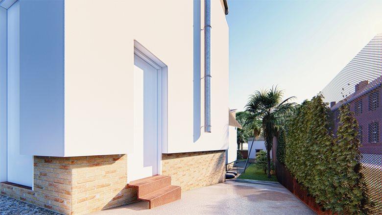 Villa in Ravenna