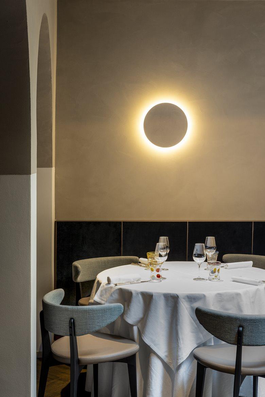 Giardino In Città Udine vitello d'oro | visual display - interior / identity / stories